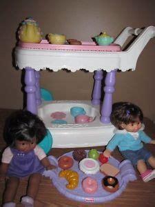 Dora Kitchen Recall by Fisher Price Babysitter Dora Explorer Doll Baby Boots On