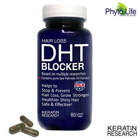 Saw Palmetto Dht Blocker | prevent hair loss dht blocker with pure saw palmetto oil