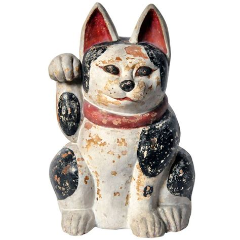 Celengan Manekineko 2 1000 images about maneki neko lucky cat 180 s on japanese porcelain clay figures and
