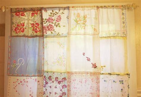 handkerchief curtains handkerchief curtains photos