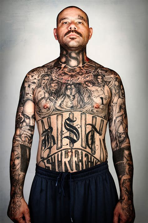 gang tattoo ex members tattoos removed in powerful photo series