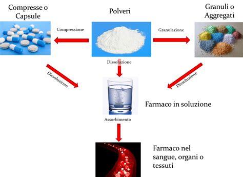 test in vitro test di dissoluzione e modelli in vitro tpp