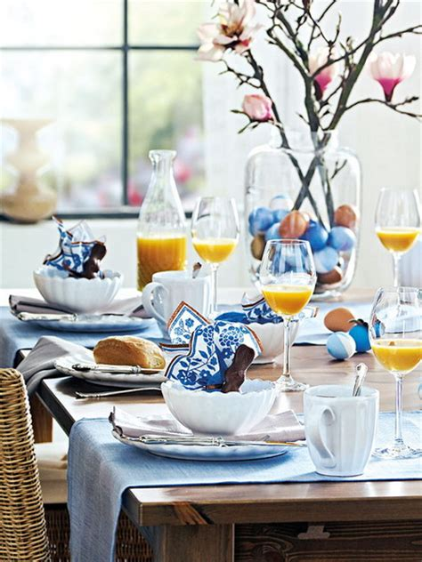 spring table decoration ideas inspiring d 233 cor ideas for the easter table