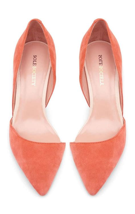 Yp Cancellation Letter coral flat shoes 28 images womens hush puppies chaste