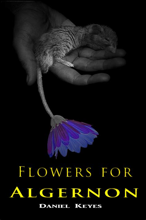 Flowers For Algernon Theme - author of flowers for algernon k k club 2017