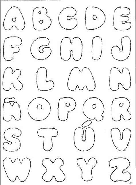 moldes letras mayusculas para imprimir imagui molde de letras mayusculas para imprimir imagui