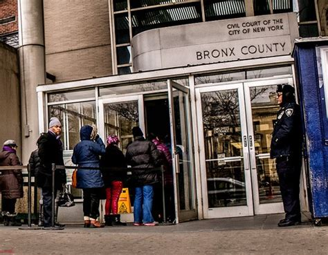 housing court bronx last stop before eviction the fund for investigative journalism