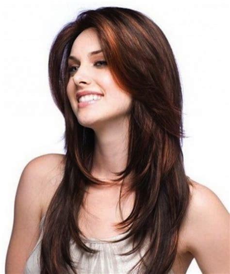 pelo largo corte corte de pelo pelo largo