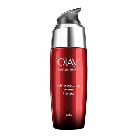 Olay Micro Sculpting olay regenerist micro sculpting serum