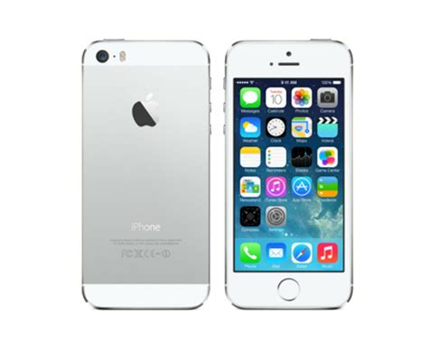 iphone metro pcs new in box apple iphone 5s 16gb silver white t mobile metro pcs smartphone 712201434279 ebay