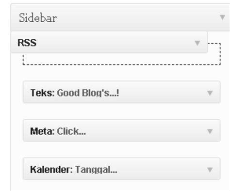 detiksport rss cara mengaktifkan widget rss pada wordpress erlin nugo