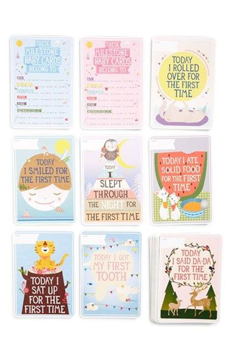 printable nordstrom gift cards baby cards set of and cards on pinterest