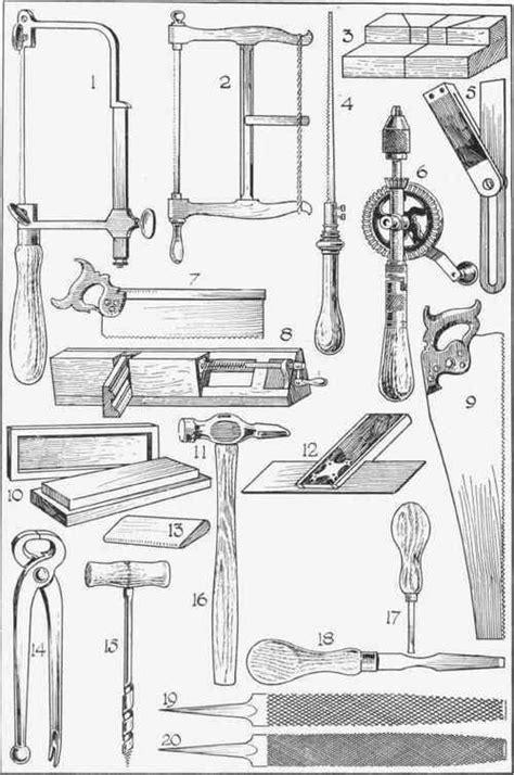 cabinet tools list best 25 woodworking tools list ideas on