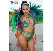 Bellscossos Hot Girls On Kadooment Day  Exotic