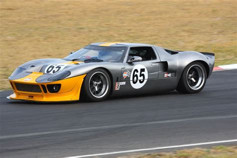 Ford Gt Kit Car by Kitcar Ford Gt40 Hermsen