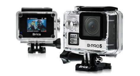 Dan Spesifikasi Kamera Brica kamera vlog terbaik harga murah untuk para youtubers