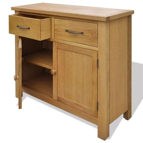 kommode 90 breit sideboard 90 cm breit hereford rustic oak sideboard 90cm