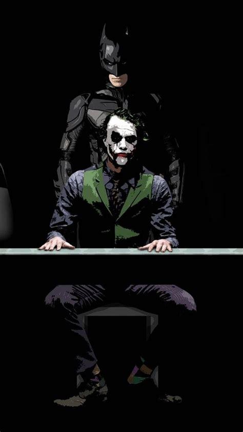 sfondo batman  joker    iphone  immagine