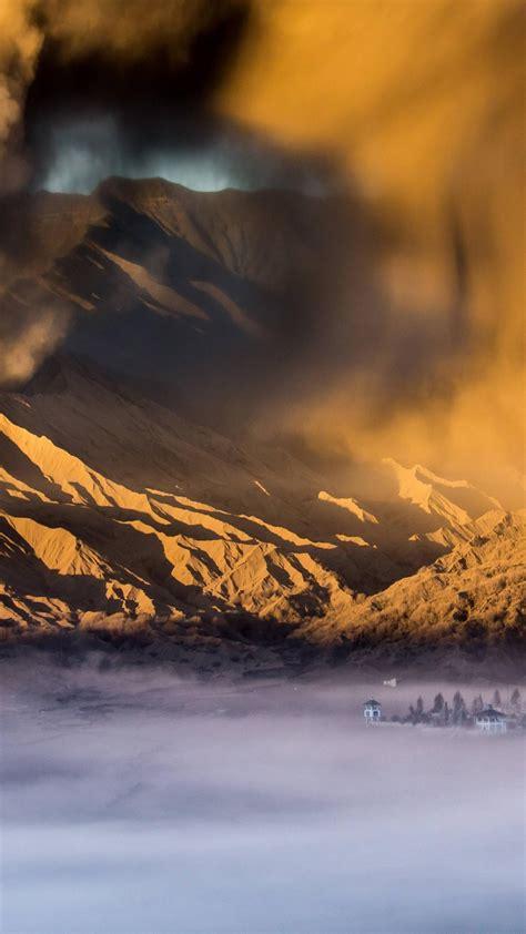 wallpaper sandstorm  hd wallpaper city valley