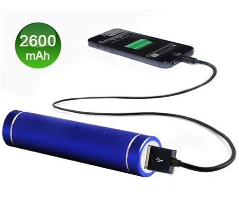 portable charger cell phone portable usb external cell phone charger power bank