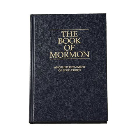 book of mormon picture economy book of mormon hardcover in book of mormon