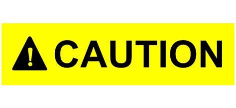 caution sign template best photos of caution sign template sign for caution
