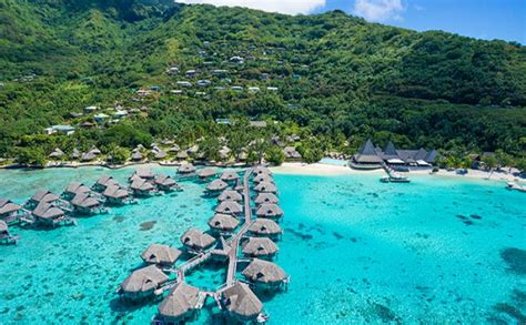 sofitel moorea ia ora beach resort south seas adventures