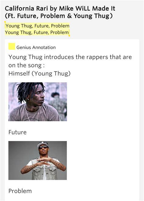 young thug problem lyrics young thug future problem young thug future problem