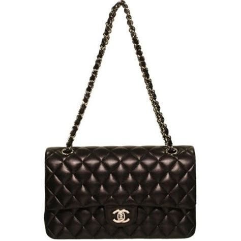 Chanel Forever Classic Purse by Fashion Fades Only Style Remains The Same Coco Chanel