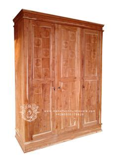 Lemari Pakaian 3 Pintu Rata 1 1000 images about armoire on armoire armoires and antique armoire