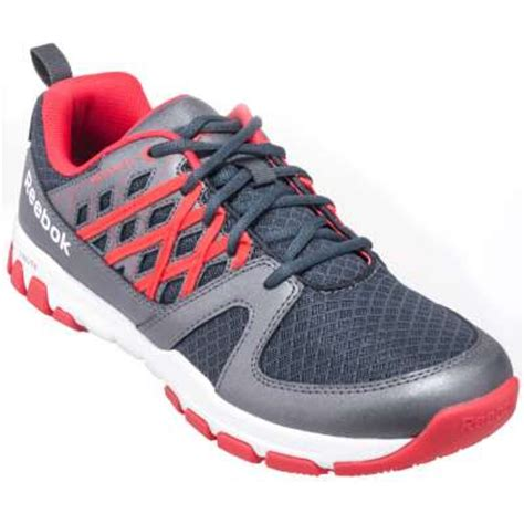 reebok shoes s rb4005 steel toe eh grey sublite