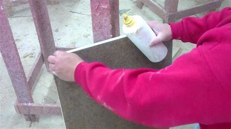 How To Remove Glue From Laminate Countertop by How To Removal Of Laminate And Glue Countertop Repair