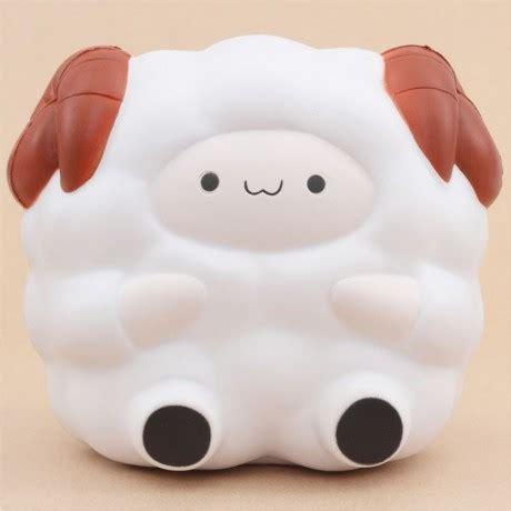Sheep Squishy By Areedy Squishy squishy pecora po po sheep pat pat zoo kawaii