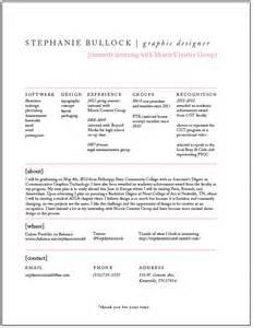 resume design process infographic on behance