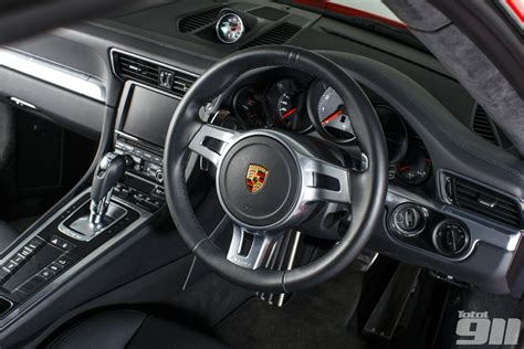 porsche steering wheel opinion in defence of the porsche 991 s electric power