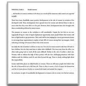 Ielts Essay Writing General by Ielts Practice Tests Academic Today