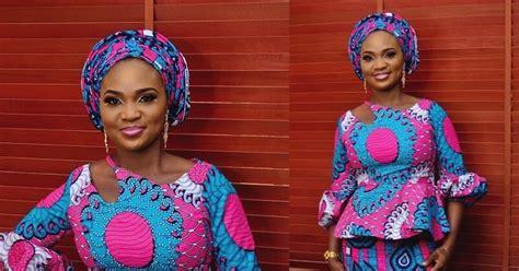 ovation native blouses latest nigeria ankara blouse ovation native blouses nigeria native peplum blouse and