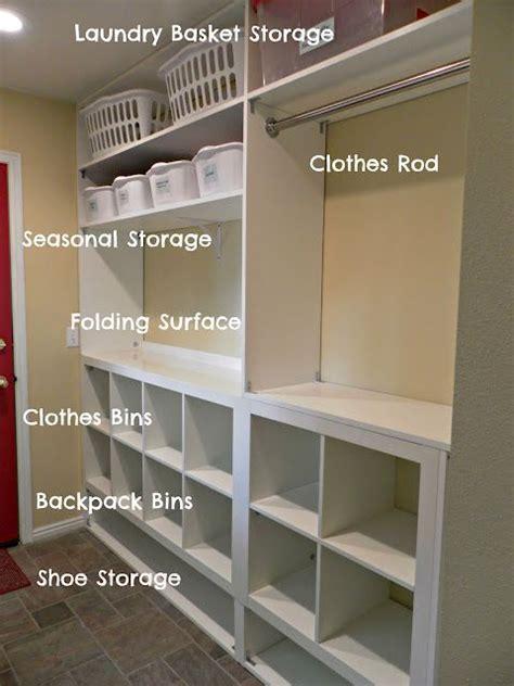 laundry room shoe storage 150 best diy laundry room ideas images on