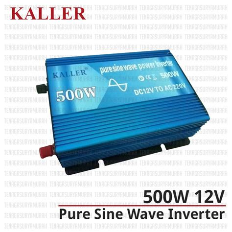 Inverter Panel Surya inverter sine wave inverter solar cell inverter