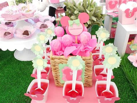 minnie mouse backyard party 1656 best images about mickey minnie parties on