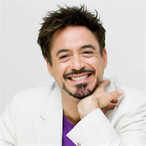 tony stark hair style tony stark haircut hair is our crown