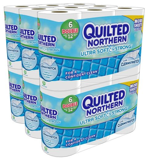 Coupons For Quilted Northern Toilet Paper by Quilted Northern Toilet Paper Deal
