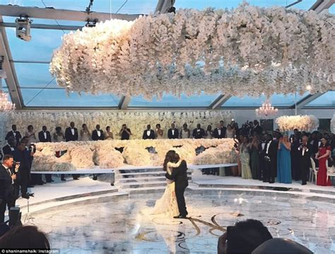 libro a wedding in haiti is this the most lavish wedding ever daily mail online