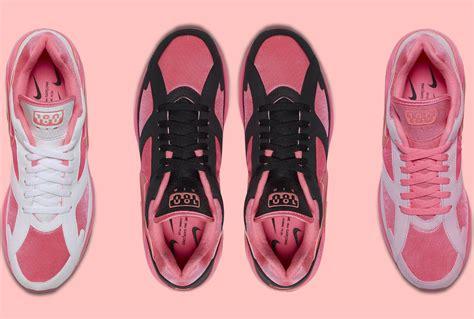 Sepatu Fila Terbaru Warna Pink galeri foto sepatu nike air max 180 x comme des garcons