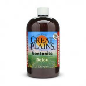 Great Plains Bentonite Detox by Monthly Subscription Vitamin And Supplement Sle Box