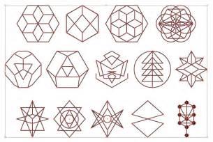 sacred geometry vector pack for adobe illustrator