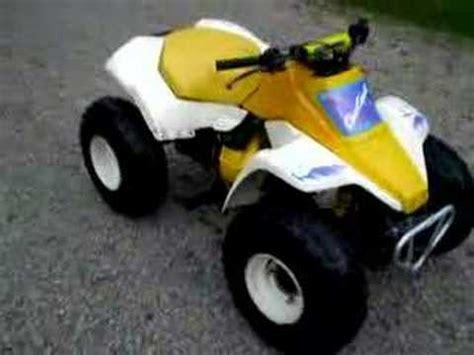 2005 Suzuki Lt80 1993 Suzuki Lt80 For Sale Has Been Sold