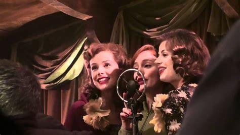 le ragazze dello swing le ragazze dello swing backstage 20 6