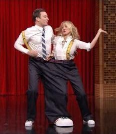 Jimmy Fallon To Fill Conans Shoes by Three Legged Was Recently Featured On The