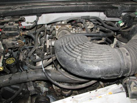 2001 F150 Engine by How To Change Spark Plugs On 1998 Ford F150 Autos Post
